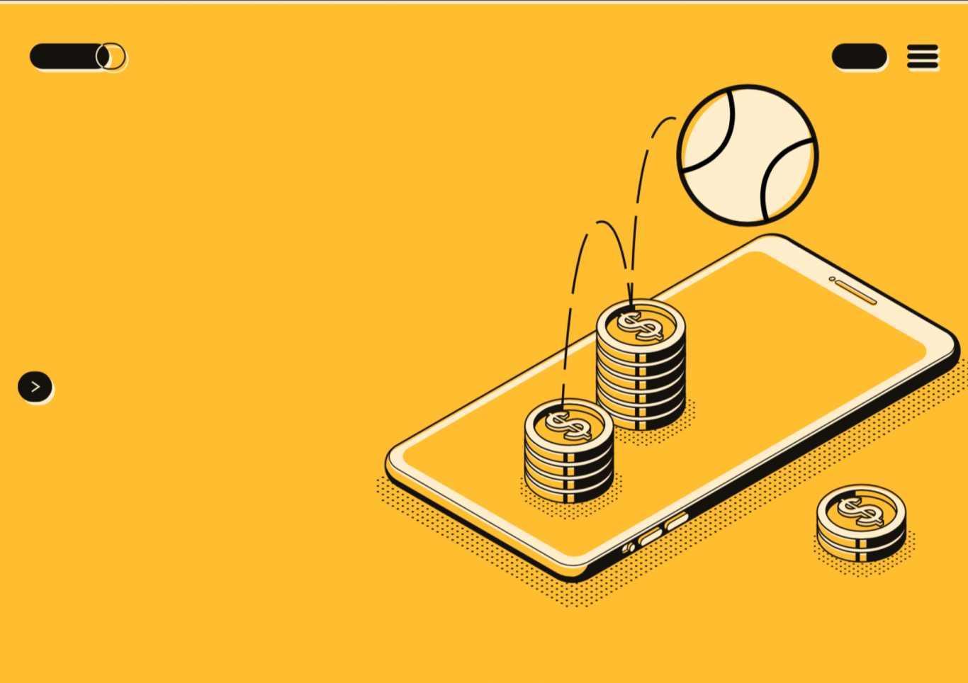 Open Betting Account