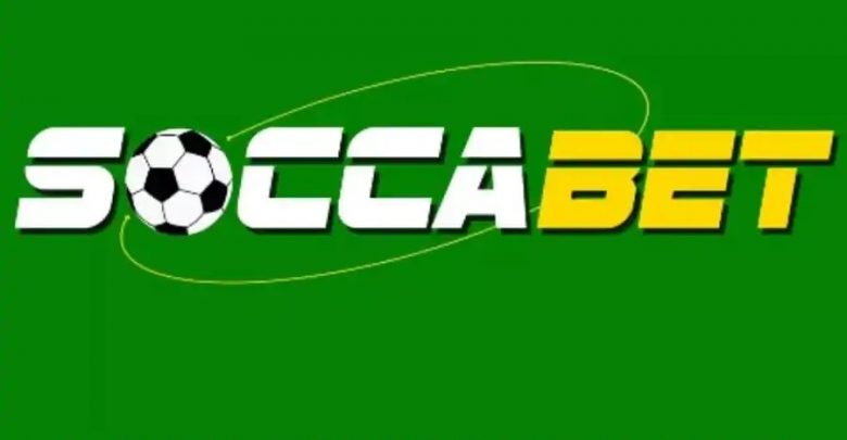 SoccaBet Registration